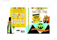 Ed Emberley Drawing Book of Weirdos by Ed Emberley image