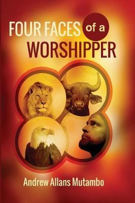 Four Faces of a Worshipper by Andrew Allans Mutambo image