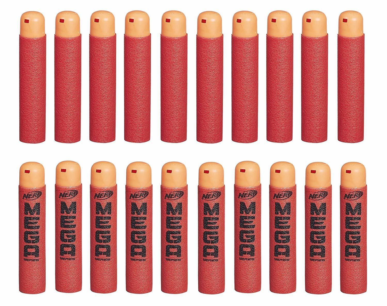 Nerf: N-Strike Elite - Mega Dart Refill (20 Pack) image