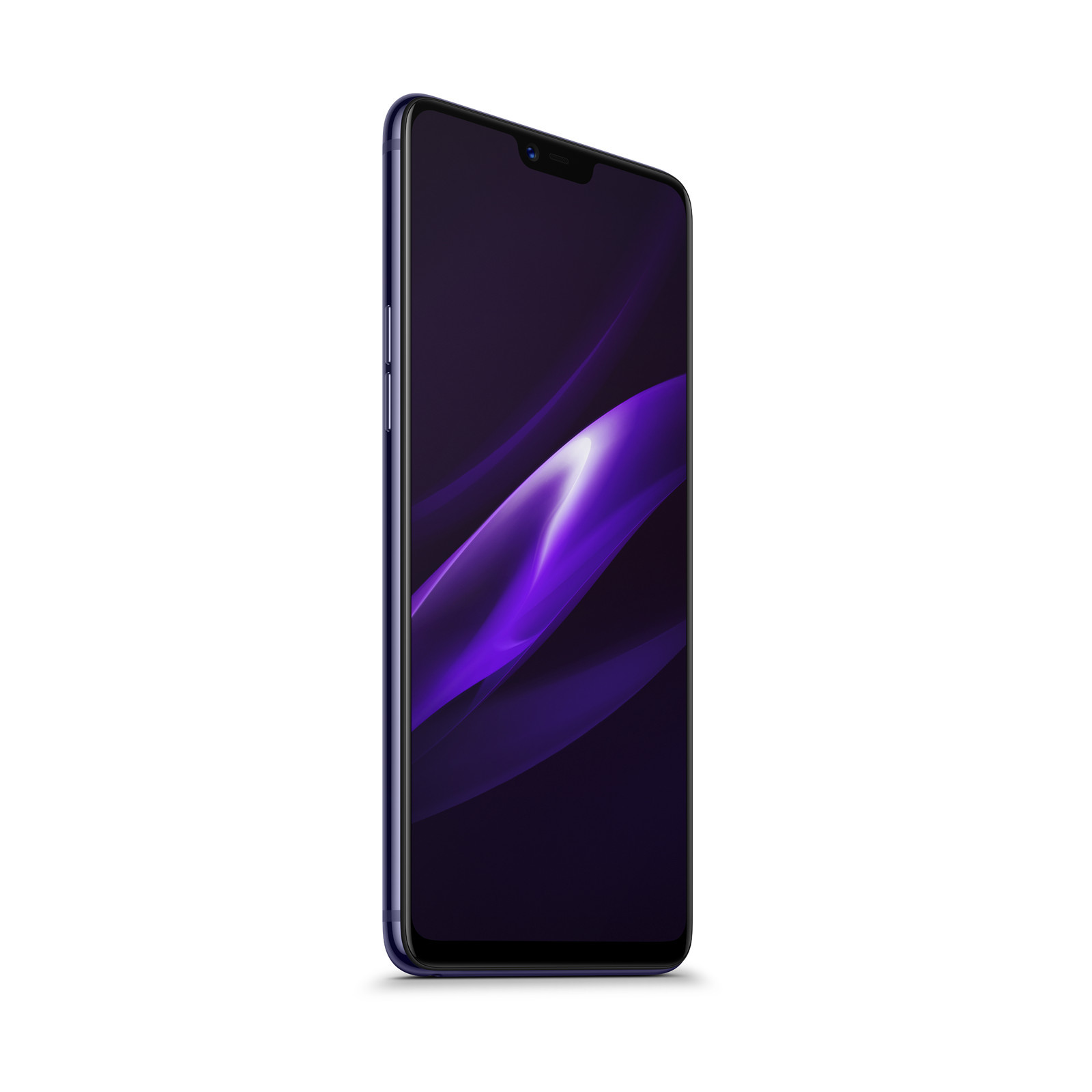 OPPO R15 Dual SIM Smartphone 128GB - Nebula Purple