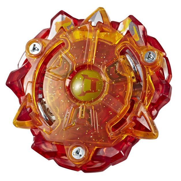 Beyblade Burst: Slingshock Single - Flame X Diomedes D4