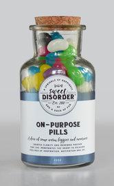 Sweet Disorder: On-Purpose Pills (250g)