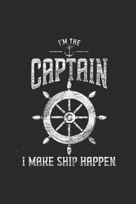 I'm The Captain by Sailing Publishing