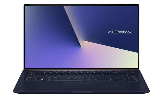 """15.6"""" ASUS i7 16GB GTX1050 512GB ZenBook"""