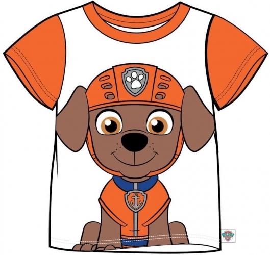 Paw Patrol: Zuma Kids T-Shirt - 4-5