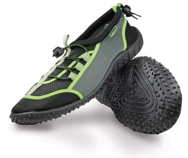 Adrenalin Adventurer Outdoor Shoe (Size 8)