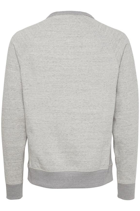 Blend HE Sweatshirt - Crew - Stone Mix ( 3XL ) image