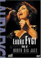 Fygi, Laura - Live At North Sea Jazz on DVD