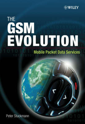 The GSM Evolution by Peter Stuckmann image