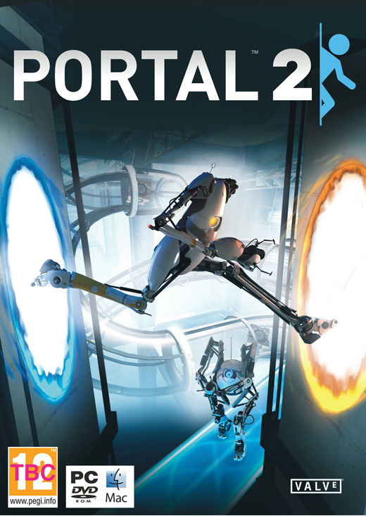 Portal 2 for PC image