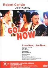 Go Now on DVD