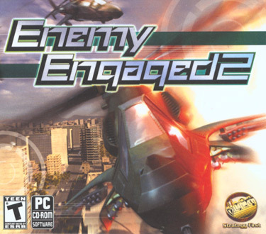 Enemy Engaged 2 (Jewel case packaging) for PC Games image