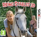 Riding Stables 3D for Nintendo 3DS