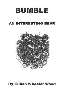 Bumble an Interesting Bear by Gillian Wheeler Wood