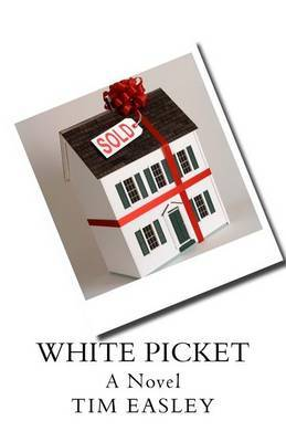 White Picket by Tim Easley image