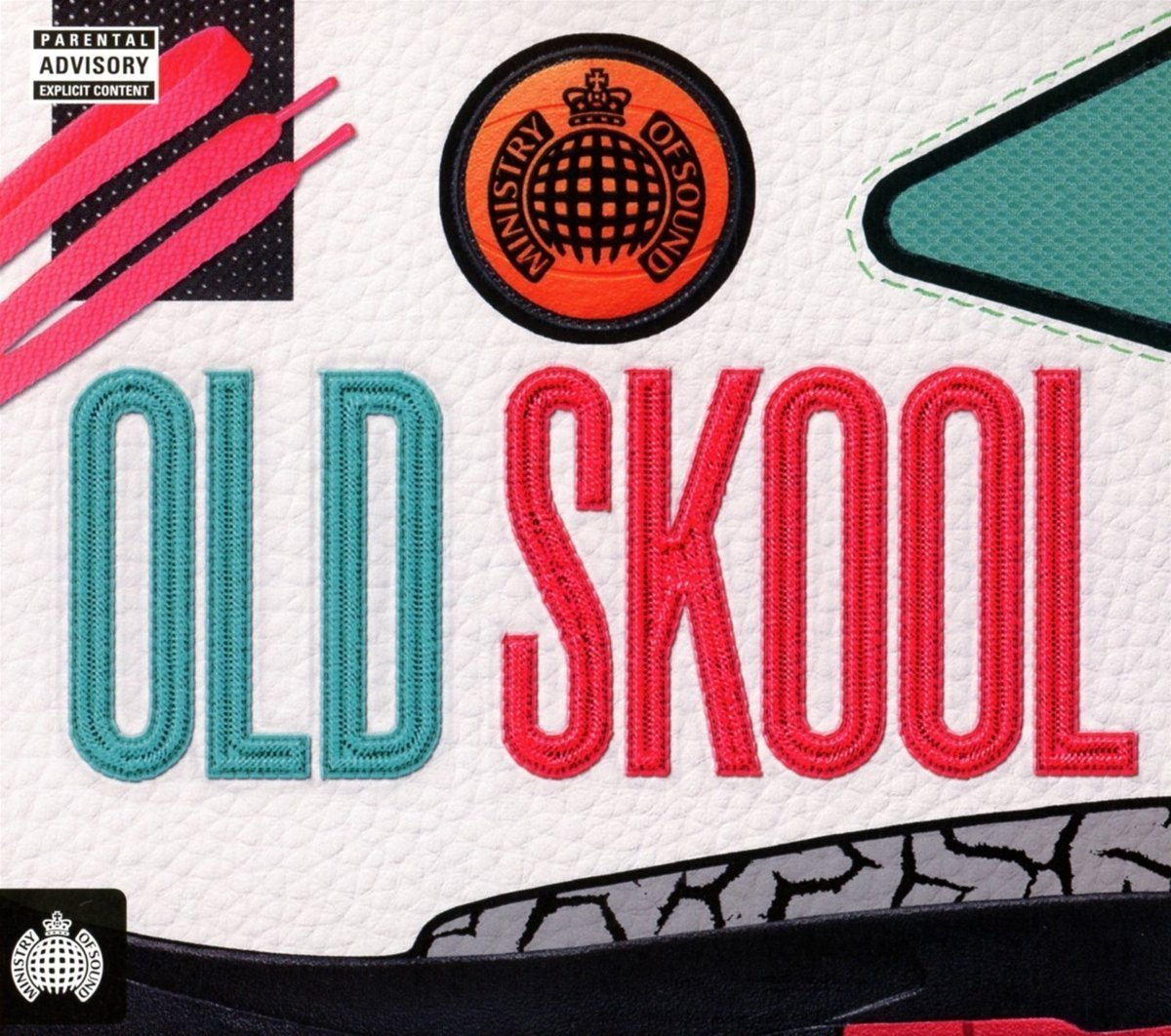 Ministry of Sound: Old Skool by Ministry Of Sound image