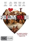 Rio I Love You DVD
