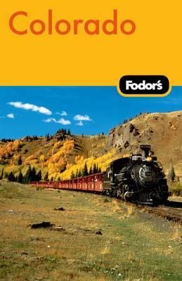 Fodor's Colorado image