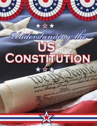 Understanding the US Constitution by Sally Isaacs image