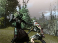 Neverwinter Nights: Legends (includes NWN 2) for PC Games image