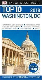 Top 10 Washington, DC by DK Travel