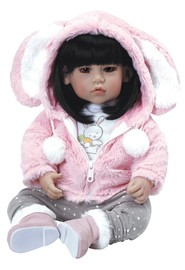 Adora: Toddler Time Doll - Cottontail