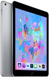 "Apple iPad 9.7"" WiFi + Cellular 128GB Space Grey"