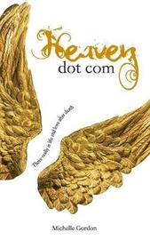 Heaven Dot Com by Michelle Gordon image