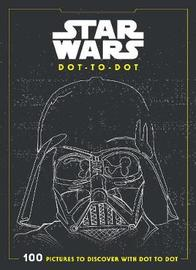 Dot-to-Dot by Star Wars