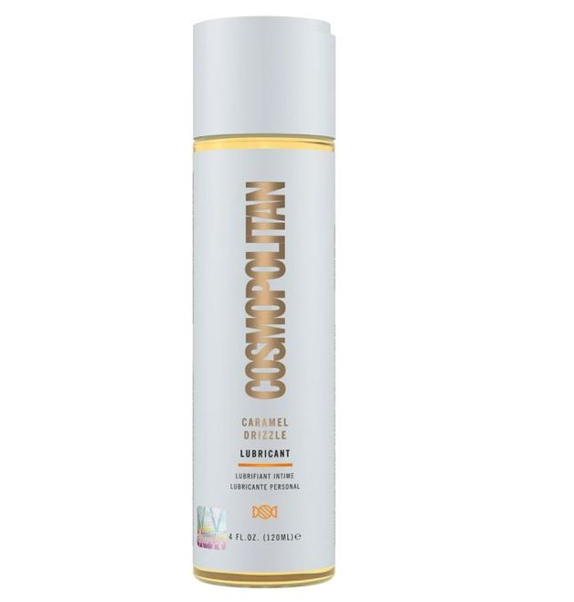 CosmoSutra Caramel Drizzle Flavoured Lubricant