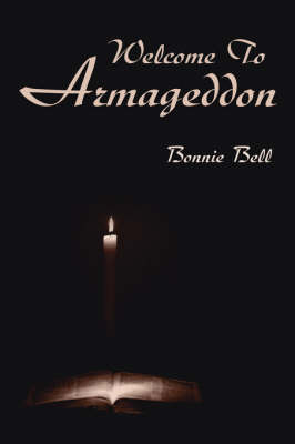 Welcome To Armageddon by Bonnie Bell image