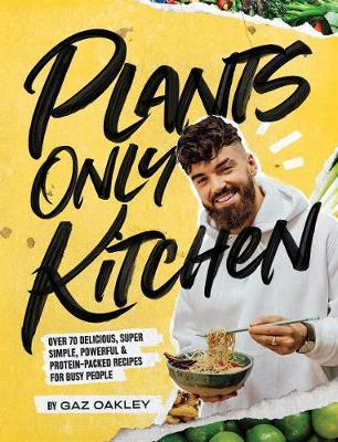 Plants Only Kitchen image