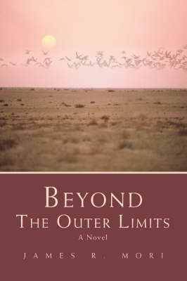 Beyond the Outer Limits by James R Mori image