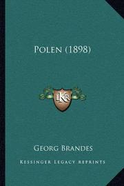 Polen (1898) by Georg Brandes
