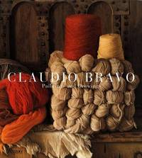 Claudio Bravo by Paul Bowles
