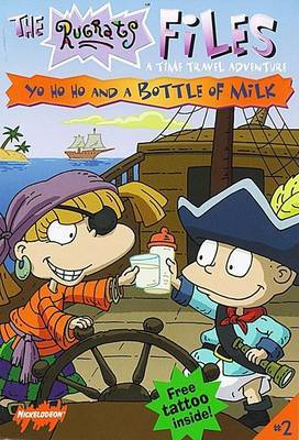 Yo Ho Ho and a Bottle of Milk by Kitty Richards image