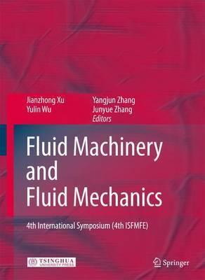 Fluid Machinery and Fluid Mechanics