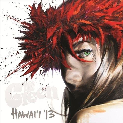 Hawai'i '13 by The Green