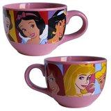 Disney: Princess Grid - Ceramic Soup Mug