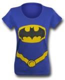 DC Comics: Batgirl Suit Up T-Shirt - (XL)