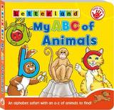 My ABC of Animals by Sarah Edwards