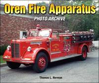 Oren Fire Apparatus by Thomas L Herman image