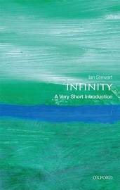 Infinity: A Very Short Introduction by Ian Stewart