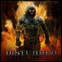 Indestructible - Special Edition (CD/DVD) by Disturbed