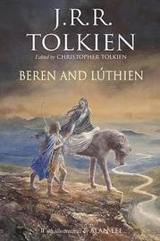 Beren and L thien by J.R.R. Tolkien