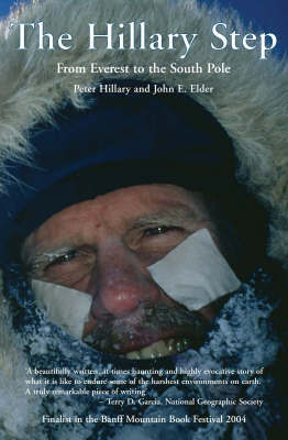 The Hillary Step by Peter Hillary