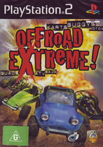 Offroad Extreme for PlayStation 2