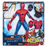 Spider-man: Web Gear - Deluxe Feature Figure image