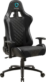 ONEX GX330 Series Gaming Chair (Black) for