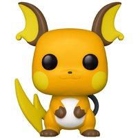 Pokemon: Raichu - Pop! Vinyl Figure